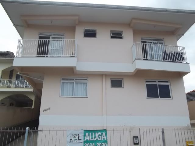 Apartamento - REF. 181