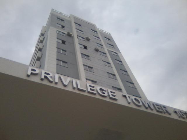 Apartamento - REF. 469