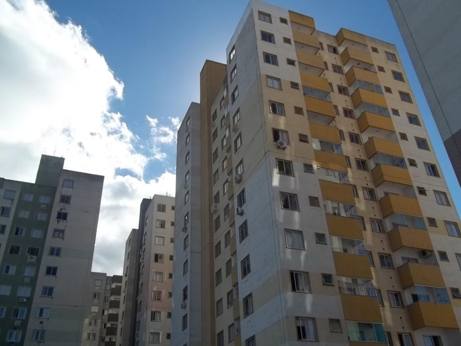 Apartamento - REF. 533