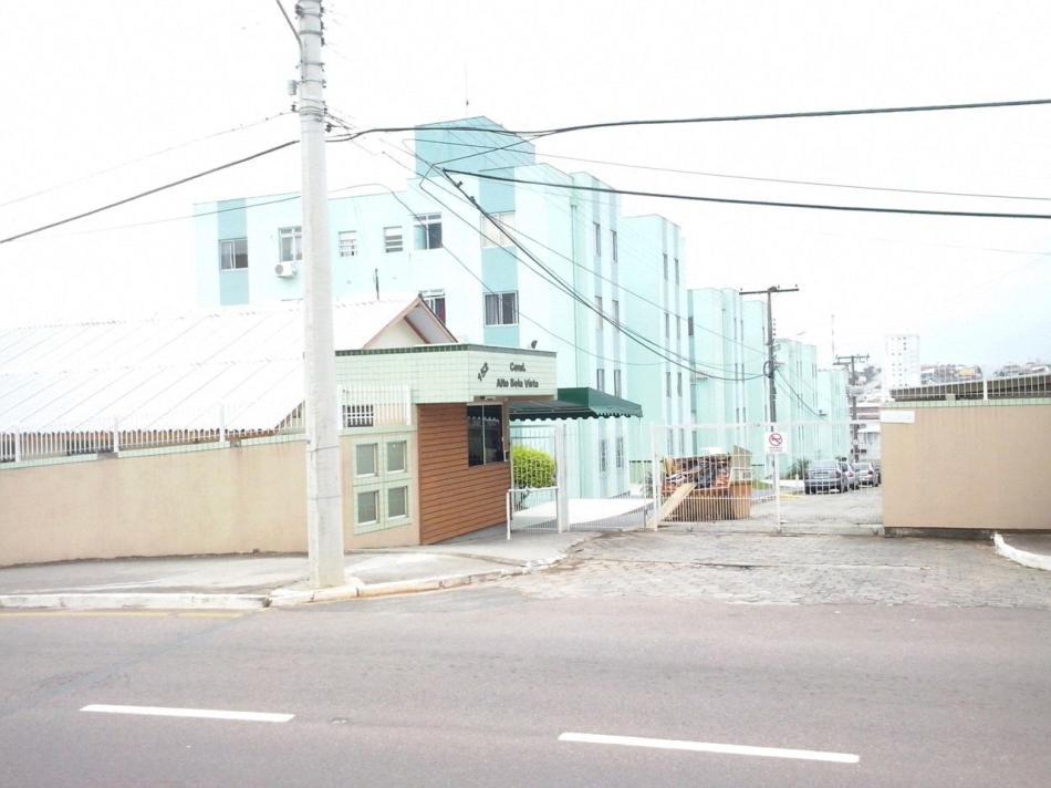 Apartamento - REF. 573