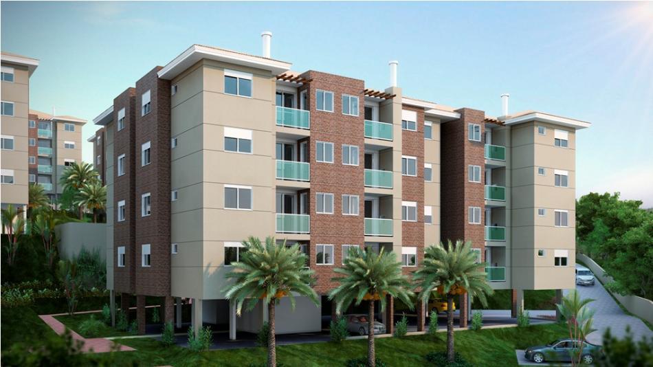 Apartamento-Código-627-a-Venda--no-bairro-Centro-na-cidade-de-São José
