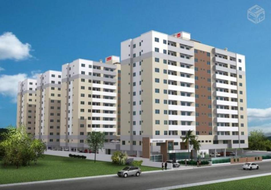 Apartamento-Código-642-a-Venda--no-bairro-Areias-na-cidade-de-São José
