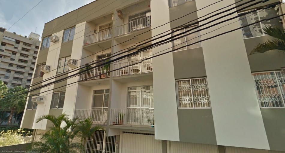 Apartamento - Código 1077 a Venda RUI BARBOSA no bairro Agronômica na cidade de Florianópolis