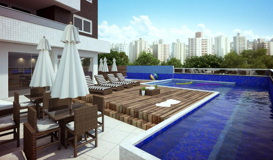 Apartamento - Código 1083 a Venda ALTHOFF PRIME RESIDENCE no bairro Centro na cidade de Florianópolis