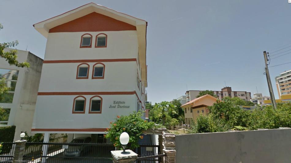 Apartamento - Código 1087 a Venda JOSÉ DURIEUX no bairro Coqueiros na cidade de Florianópolis