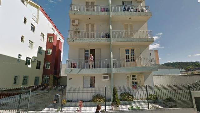 Apartamento - Código 1131 a Venda JOÃO PRAXEDES no bairro Nossa Senhora do Rosário na cidade de São José