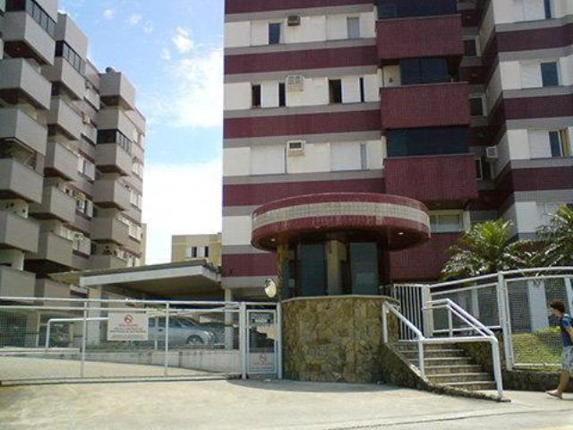 Apartamento - Código 1171 a Venda PORTO DA TRINDADE no bairro Trindade na cidade de Florianópolis