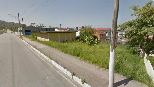 Terreno - Código 1172 a Venda  no bairro Serraria na cidade de São José
