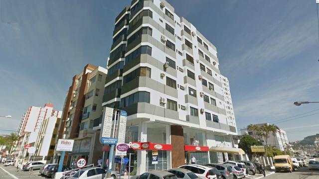 Sala - Código 1178 a Venda QUEFREN EXECUTIVE´S CENTER no bairro Kobrasol na cidade de São José