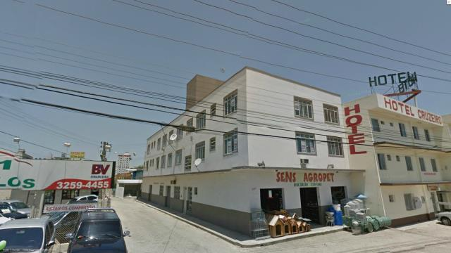 Apartamento - Código 1183 a Venda SENS no bairro Kobrasol na cidade de São José