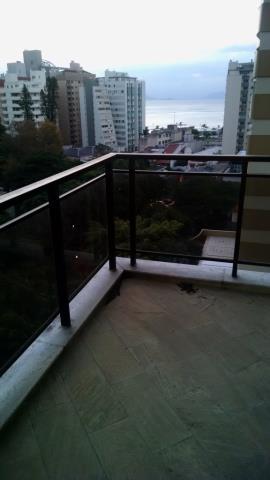Apartamento - Código 1214 a Venda ORLANDO CARIONI no bairro Centro na cidade de Florianópolis