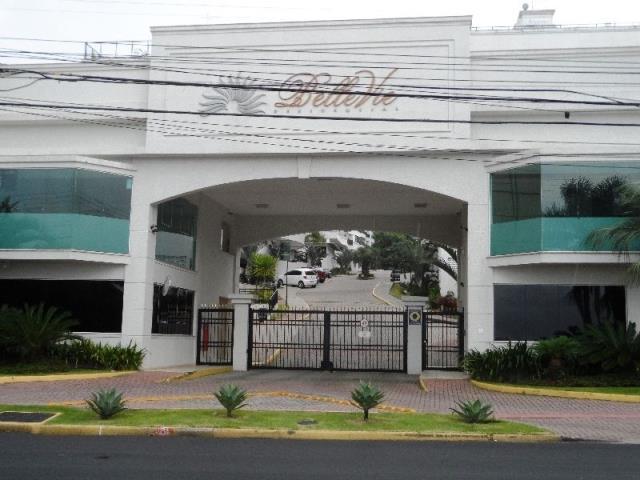 Apartamento - Código 1223 a Venda BELLE VIE no bairro Coqueiros na cidade de Florianópolis