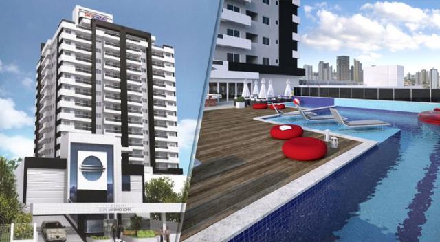 Apartamento - Código 1241 a Venda FELIPE ANTÕNIO LOHN no bairro Canto na cidade de Florianópolis