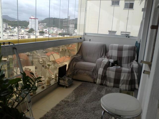 Apartamento - Código 11 a Venda no bairro Campinas na cidade de São José - Condomínio SAO JOSE CLASSIC