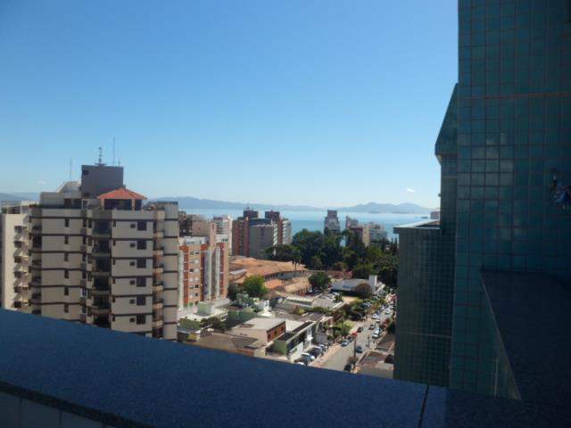 Cobertura - Código 35 a Venda no bairro Centro na cidade de Florianópolis - Condomínio CELINA DE VINCENZI RESIDENCE