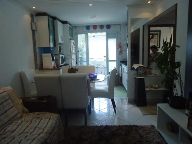 Apartamento - Código 41 a Venda no bairro PAGANI na cidade de Palhoça - Condomínio CONDOMINIO VIVARE CLUB