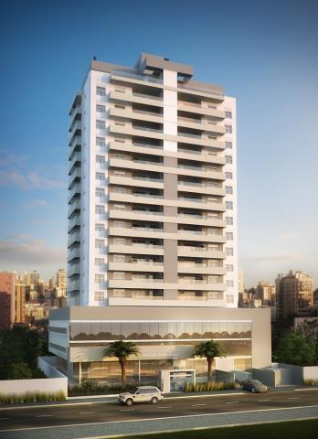 Apartamento - Código 184 a Venda no bairro Campinas na cidade de São José - Condomínio ALAMEDA WALTER BORGES