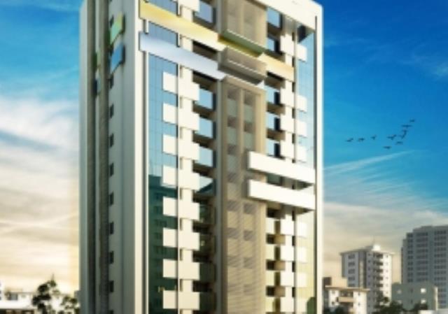 Apartamento - Código 223 a Venda no bairro Estreito na cidade de Florianópolis - Condomínio OLAVO BILAC