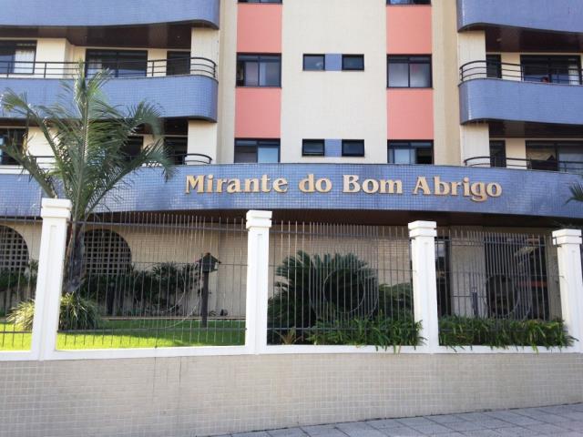 Apartamento - Código 229 a Venda no bairro Bom Abrigo na cidade de Florianópolis - Condomínio MIRANTE  BOM ABRIGO