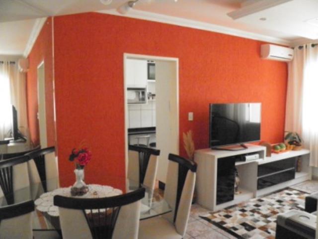 Apartamento - Código 236 a Venda no bairro Canto na cidade de Florianópolis - Condomínio FLORENCE