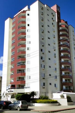 Apartamento - Código 237 a Venda no bairro  na cidade de  - Condomínio ZELIA BECKER