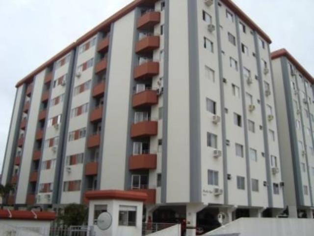 Apartamento - Código 246 a Venda no bairro Barreiros na cidade de São José - Condomínio SAN RAFAEL