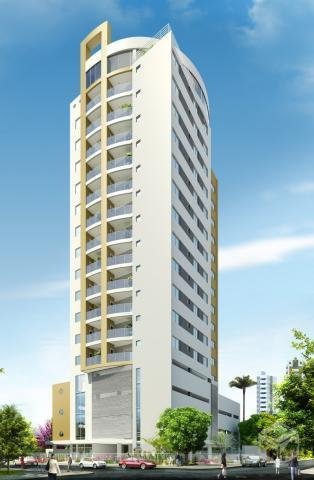 Apartamento - Código 250 a Venda no bairro Campinas na cidade de São José - Condomínio FORTALEZA DE SAO JOSE