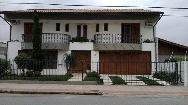 Casa - Código 255 a Venda no bairro Balneário na cidade de Florianópolis - Condomínio CASA BALNEARIO