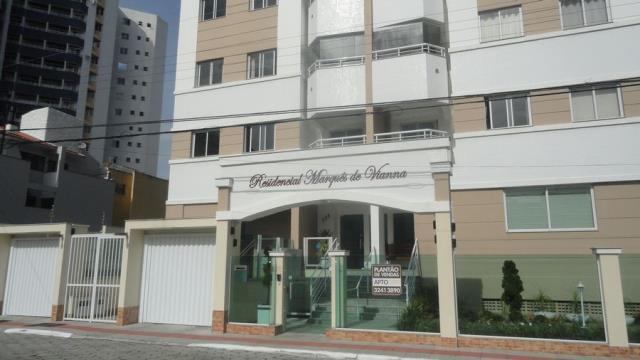 Apartamento - Código 260 a Venda no bairro Campinas na cidade de São José - Condomínio MARQUES DE VIANNA