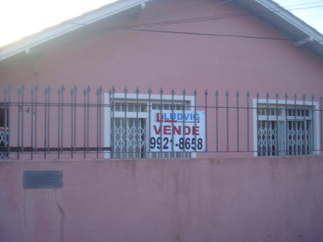 Casa - Código 261 a Venda no bairro Estreito na cidade de Florianópolis - Condomínio