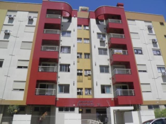 Apartamento - Código 263 a Venda no bairro Balneário na cidade de Florianópolis - Condomínio BALNEARIO
