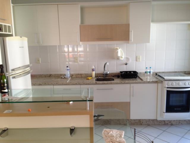 Apartamento - Código 277 a Venda no bairro Trindade na cidade de Florianópolis - Condomínio FLORENTINA