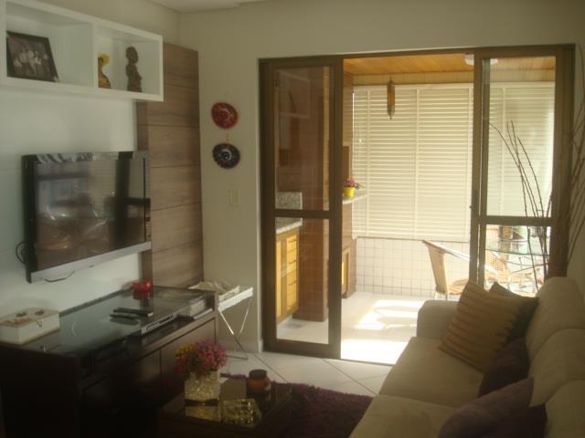 Apartamento - Código 283 a Venda no bairro Balneário na cidade de Florianópolis - Condomínio SAN RAFAEL BALNEARIO