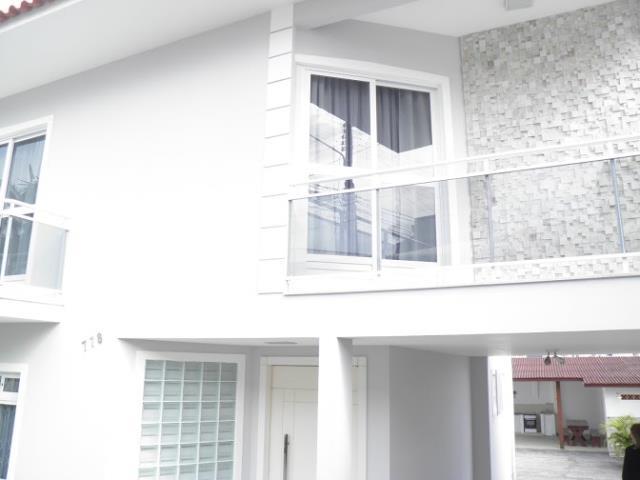 Casa - Código 304 a Venda no bairro Barreiros na cidade de São José - Condomínio CASA MAR DEL PLATA
