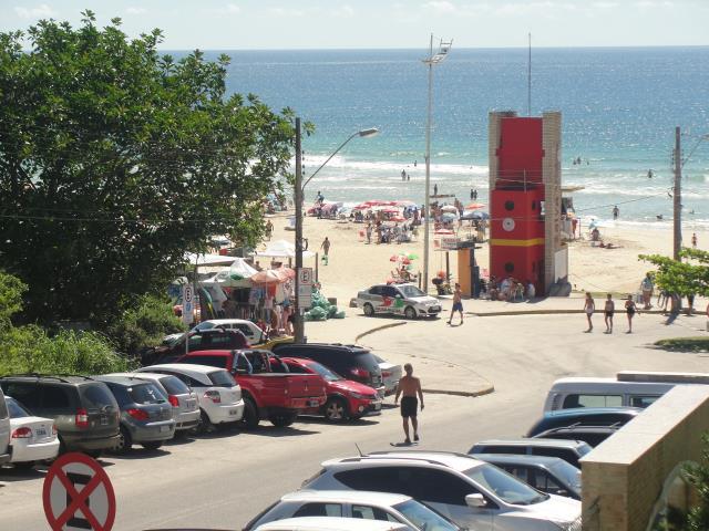 Apartamento - Código 338 a Venda no bairro INGLESES na cidade de Florianópolis - Condomínio AGUAS DO SANTINHO RESIDENCE