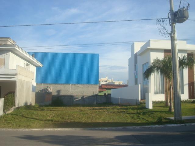 Terreno - Código 339 a Venda no bairro Cidade Universitária Pedra Branca na cidade de Palhoça - Condomínio PARQUE DA PEDRA - PEDRA BRANCA