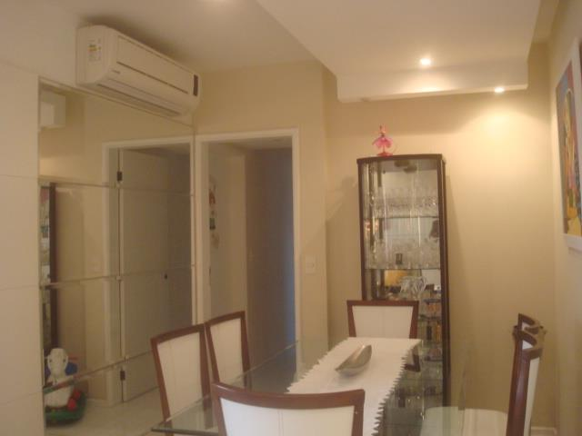 Apartamento - Código 341 a Venda no bairro Capoeiras na cidade de Florianópolis - Condomínio BOA VISTA