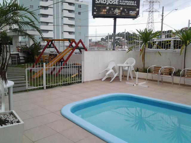 Apartamento - Código 362 a Venda no bairro Nossa Senhora do Rosário na cidade de São José - Condomínio SOLAR  CAMBIRELA