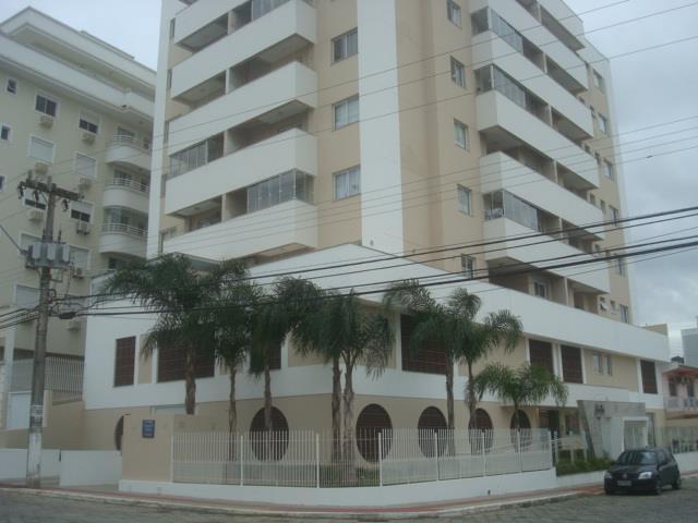 Apartamento - Código 372 a Venda no bairro Nossa Senhora do Rosário na cidade de São José - Condomínio GABRIELA RESIDENCE