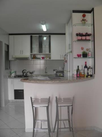 Apartamento - Código 379 a Venda no bairro Barreiros na cidade de São José - Condomínio SAN RAFAEL