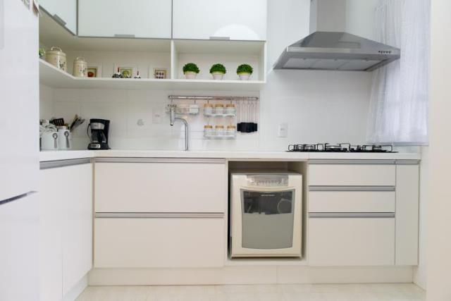 Apartamento - Código 380 a Venda no bairro Barreiros na cidade de São José - Condomínio SANTIAGO