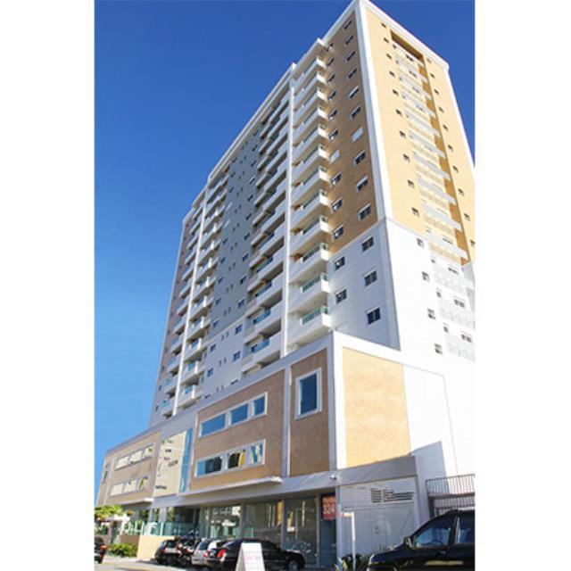 Apartamento - Código 383 a Venda no bairro Campinas na cidade de São José - Condomínio AMANDA