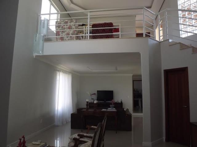 Casa - Código 384 a Venda no bairro Bosque das Mansões na cidade de São José - Condomínio CASA BOSQUE DAS MANSOES