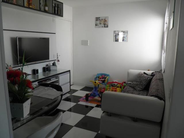 Apartamento - Código 387 a Venda no bairro CENTRAL na cidade de Biguaçu - Condomínio VILLA DI TRENTO