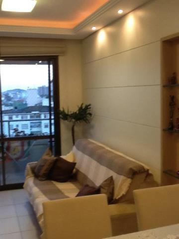 Apartamento - Código 389 a Venda no bairro Nossa Senhora do Rosário na cidade de São José - Condomínio FLORESTA TOWER