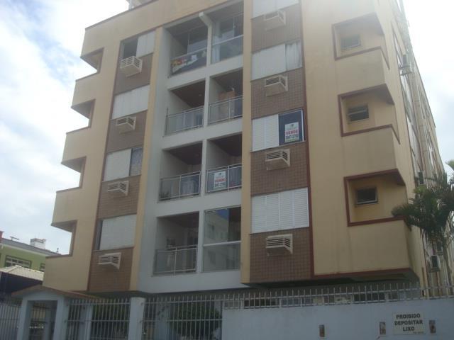 Apartamento - Código 392 a Venda no bairro Estreito na cidade de Florianópolis - Condomínio BATEL