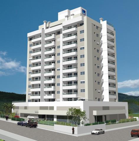 Apartamento - Código 397 a Venda no bairro Floresta na cidade de São José - Condomínio JASMIM DOS AÇORES