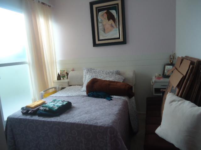 Apartamento - Código 399 a Venda no bairro PAGANI na cidade de Palhoça - Condomínio VIVARE GRAND CLUB