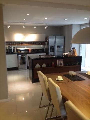 Apartamento - Código 400 a Venda no bairro Campinas na cidade de São José - Condomínio CHATEAU BLANC