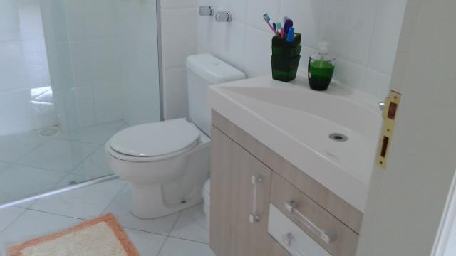 Apartamento - Código 403 a Venda no bairro Canto na cidade de Florianópolis - Condomínio CHATEAU DE  VALENÇAYS